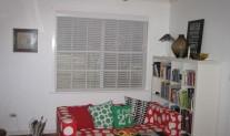 New York White 50mm Living room. Millthorpe